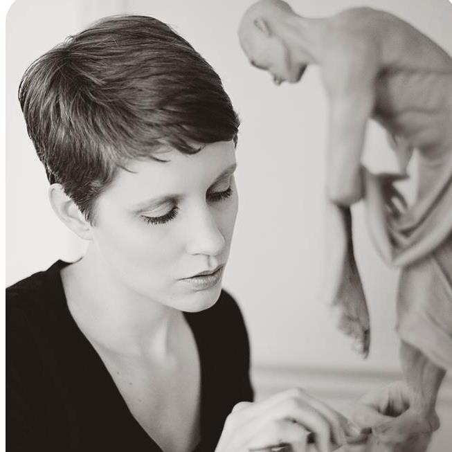 Allison Street Sculptor