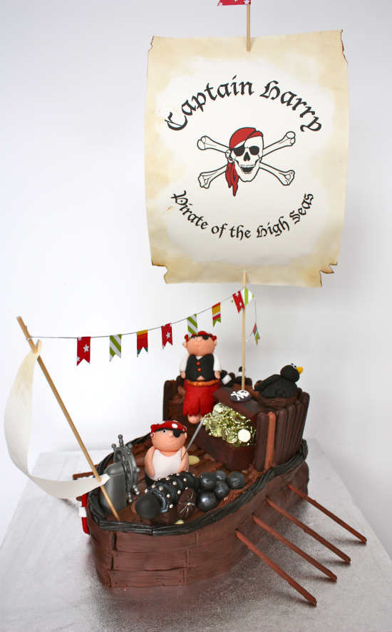 setting-sail