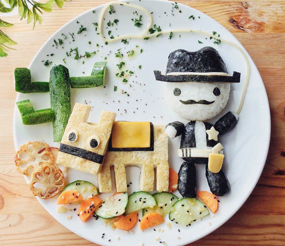 7-instagram-food-art