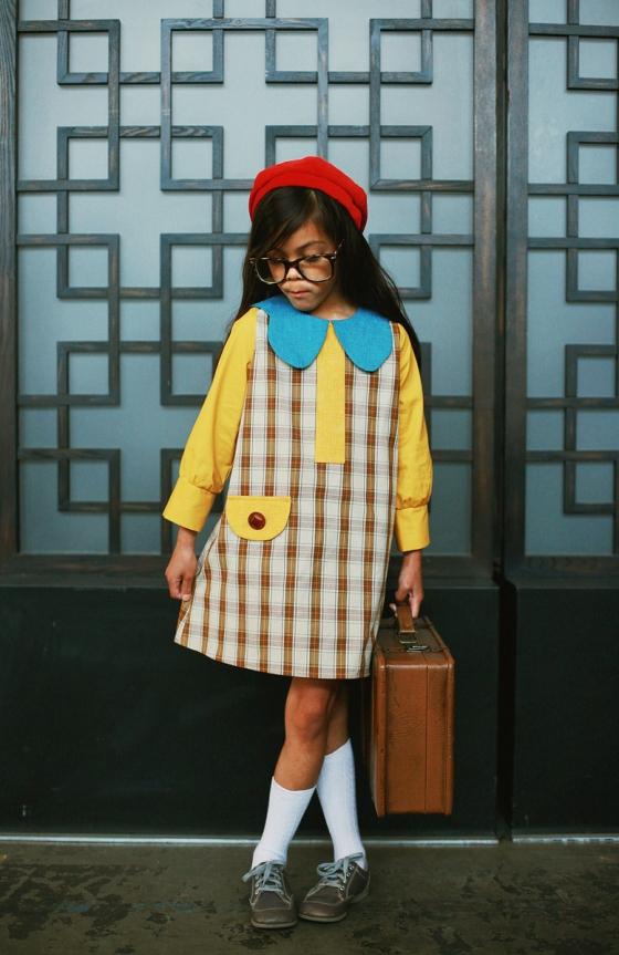 Watson Girl