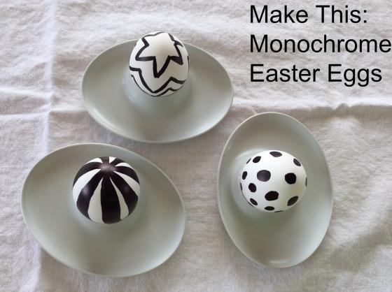 Monochrome Easter Eggs.jpg