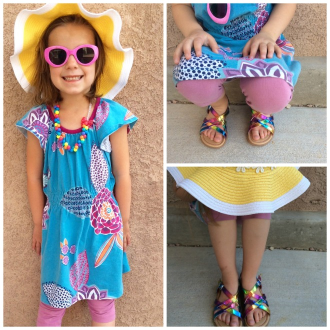 spring 2015 outfit 3